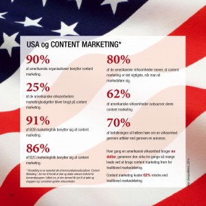 Statistik storytelling content marketing